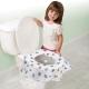美國 Summer Infant 環保拋棄式馬桶座墊 20入 product thumbnail 1