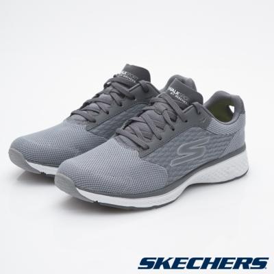 SKECHERS (男) 健走系列 GOWalk Sport - 54141GRY