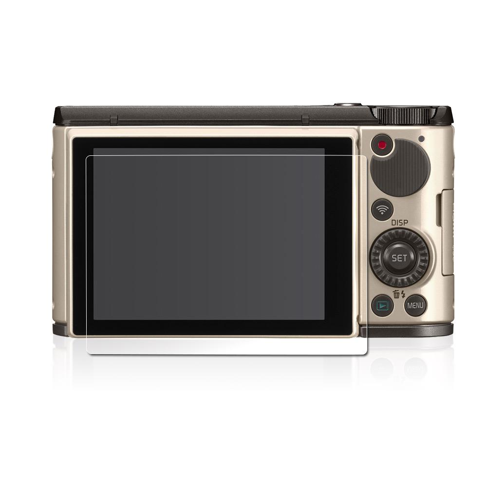 Kamera 高透光保護貼 for Casio EX-ZR3500 / ZR2000
