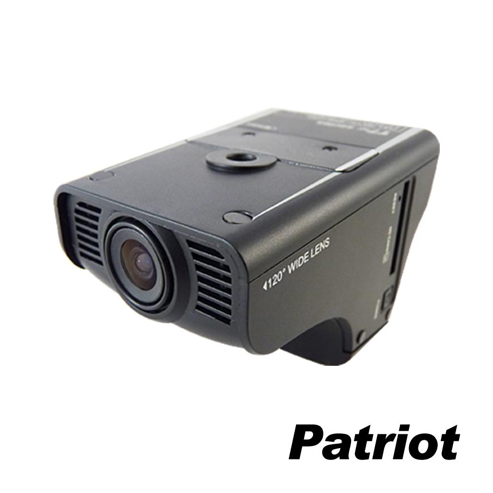 愛國者T7w 1080P高畫質行車記錄器-快