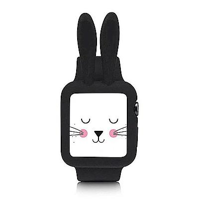 Apple Watch 可愛兔兔造型保護套(42mm)