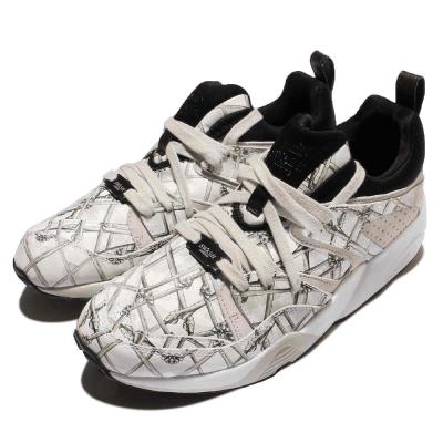 休閒鞋 Puma Bog X Swash Bones