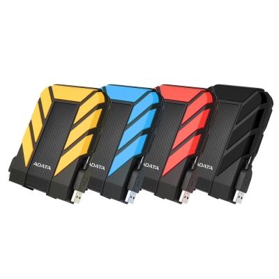ADATA威剛 Durable HD710Pro 2TB 2.5吋行動硬碟