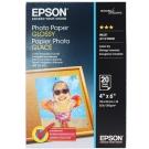 EPSON 4x6超值光澤相紙(S042546)-20張