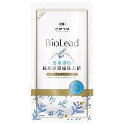 台塑生醫 BioLead 抗敏原嬰童專用洗衣精補充包(1kg)