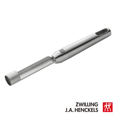 德國雙人  TWIN Pure steel 去果心器