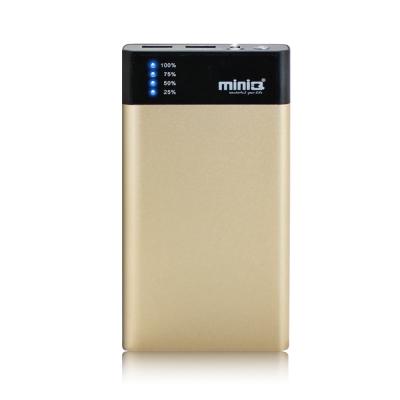 MINI Q 18000mAh雙霸容量雙輸出行動電源