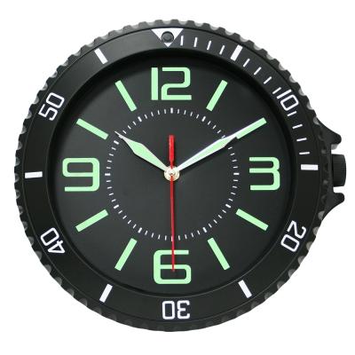 KINYO手錶造型創意掛鐘CL150