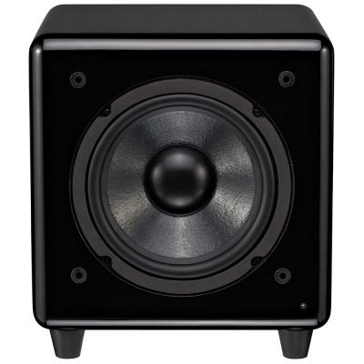 英國Wharfedale 8吋超低音喇叭 DX-1