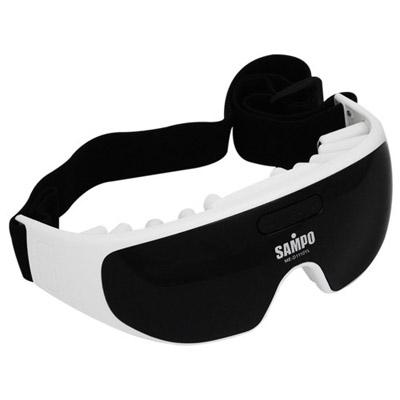 SAMPO聲寶 眼部紓壓按摩器 ME-D1110YL(快速到貨)