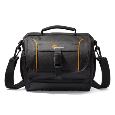 Lowepro-Adventura-SH-160-II-艾德門-SH-160-II-肩背包