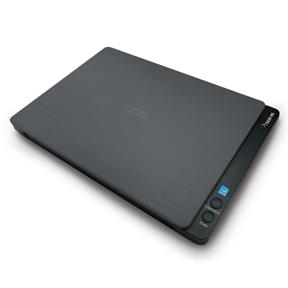 Microtek 全友 XT5830HS A3平台式高速掃描器 @ Y!購物