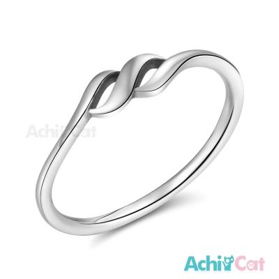 AchiCat 925純銀戒指尾戒 完美奇蹟