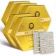 Jumelle-女王蜂子青春膠囊50錠x5盒