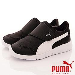 PUMA童鞋 簡約輕量慢跑款