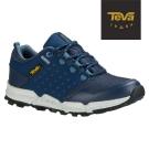 TEVA 美國 小童 Wit防水休閒運動鞋(海軍藍)