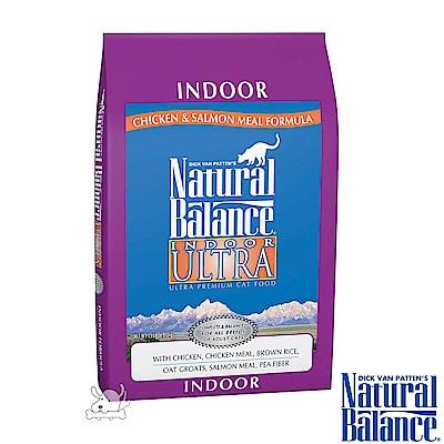 Natural Balance 特級室內貓 調理配方 全貓糧 15 磅 x 1包