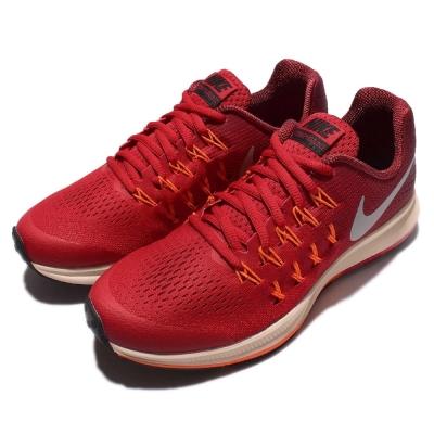 Nike-慢跑鞋-Zoom-Pegasus-33-女鞋