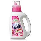 日本Mitsuei美淨易玫瑰花香酵素洗衣精0.9kg