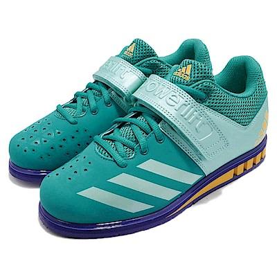 adidas 訓練鞋 Powerlift.3.1 W 女鞋