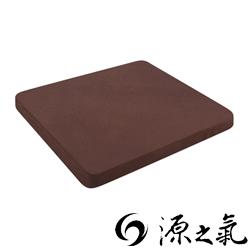 【源之氣】竹炭記憶禪風大四方坐墊(45X45X3.5公分) RM-40503