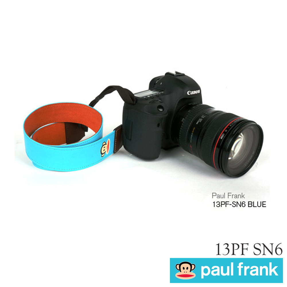 Paul Frank DSLR 專用背帶13PF-SN6