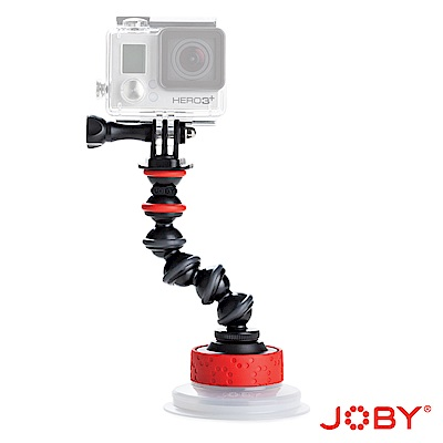 JOBY 強力吸盤金剛爪臂 JB38 (台閔公司貨)