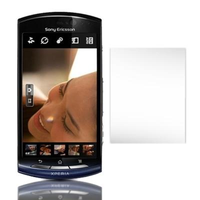 魔力 Sony Ericsson XPERIA Neo高透光抗刮螢幕保護貼