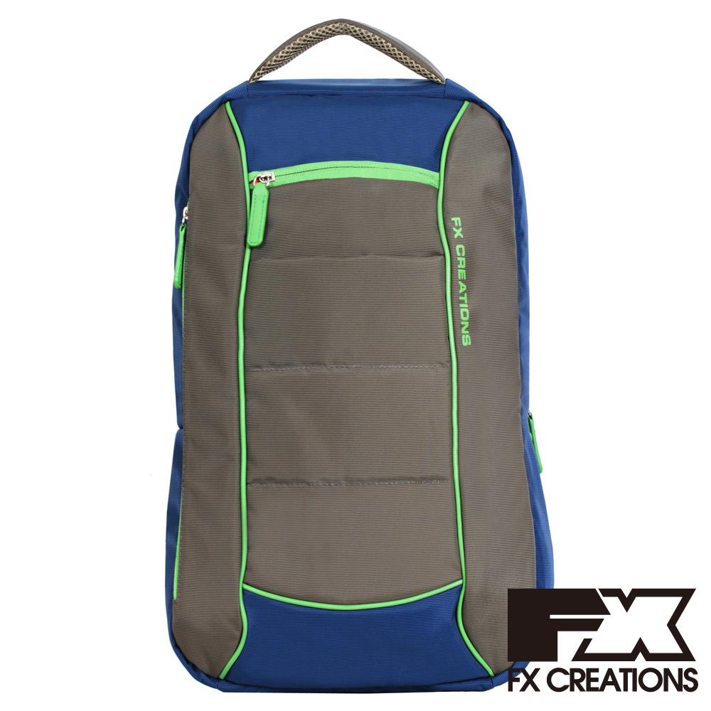 FX CREATIONS-BCS系列-單肩包-深藍 BCS69644-98