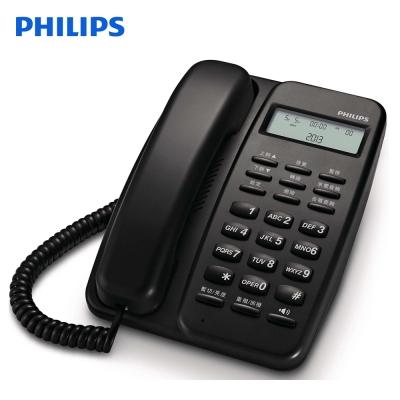 PHILIPS-飛利浦-有線電話-M10B