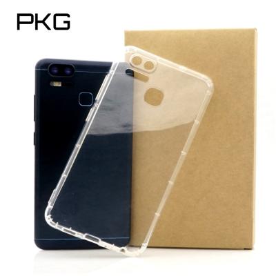 PKG SAMSUNG Galaxy S8 超透360空壓氣墊保護殼
