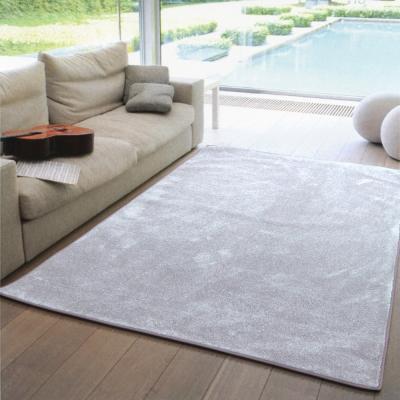 范登伯格 - 蒂亞 超柔軟仿羊毛地毯 - 丁香紫 (160 x 240cm)