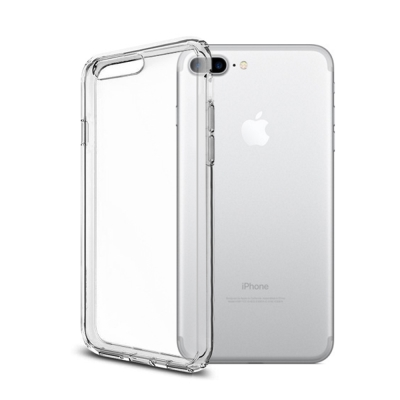 防摔專家 iPhone7 Plus 5.5吋 雙材質TPU+PC強化抗震空壓手機...