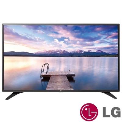 LG樂金43型IPS Full HD LED高階商用等級液晶電視43LW340C