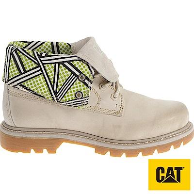 CAT COLORADO WALALA 女靴-米白(307623)