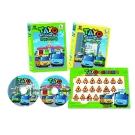 小巴士TAYO DVD (可選集數)