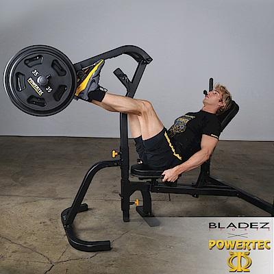 【BLADEZ】POWERTEC-WB-LPA16-倒蹬腿訓練配件