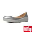FitFlop TM-SUPERBALLERINA TM LEATHER銀