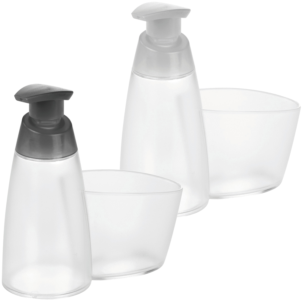 TESCOMA Clean海綿架給皂器(350ml)