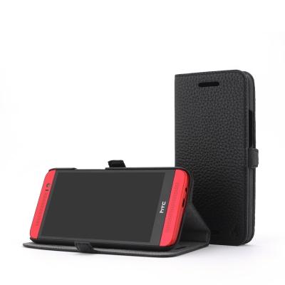 STORY皮套王 HTC E8 折疊式側翻 現貨皮套