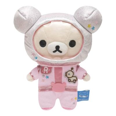 拉拉熊宇宙太空人系列毛絨公仔 - 懶妹