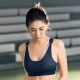 華歌爾TRAINING 系列五星有氧 A-B 罩杯運動胸罩 (跳躍藍) product thumbnail 1