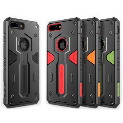 NILLKIN Apple iPhone 8 Plus 悍將 II 保護套