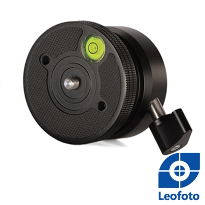 Leofoto徠圖-水平調整雲台-LB66
