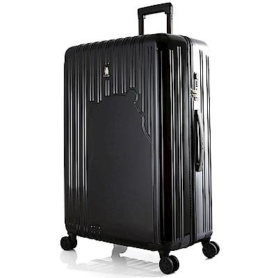 SWISSMOBILITY 瑞動 熊本熊28吋PC耐撞TSA海關鎖行李箱(三色可選)
