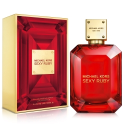 MICHAEL KORS RUBY女伶女性淡香精100ml