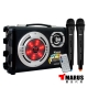 MARUS VHF無線對唱藍牙音響旗艦組 MSK-S10+MCR-22-AB product thumbnail 1