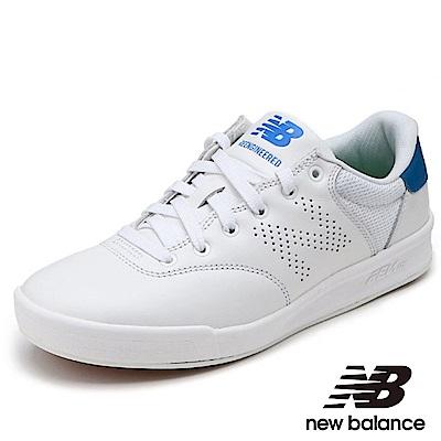 New Balance復古鞋CRT300LQ中性白色