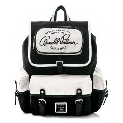 Arnold Palmer- 後背包 Casual 學院休閒系列-淺灰色