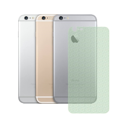 D&A  iphone 6 plus / 6s plus 超薄光學微矽膠...